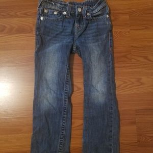 True Religion Kids Jean